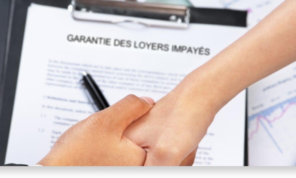 Garantie De Loyers Impayes