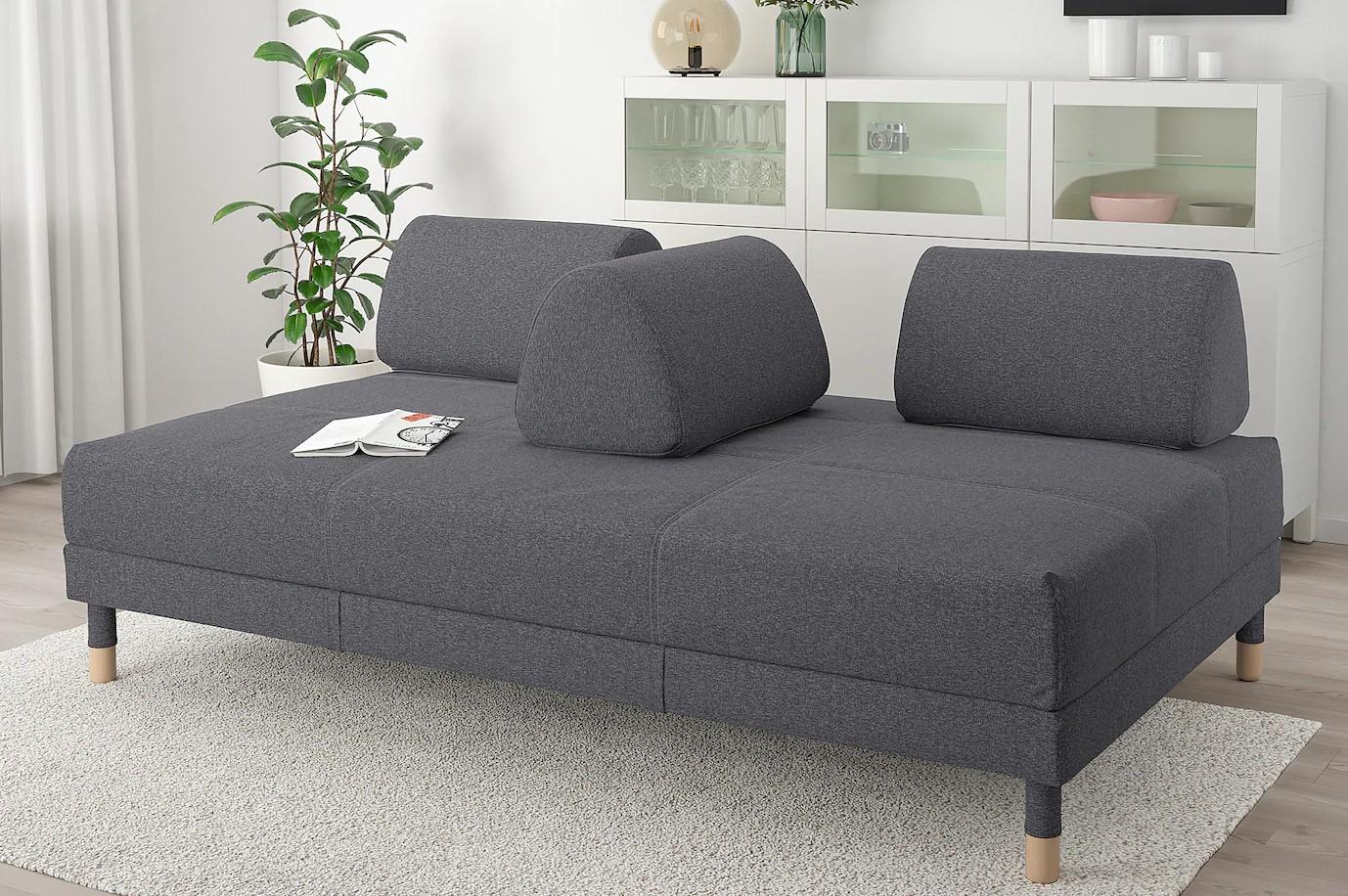 Canape Convertible Ikea 30 Modeles Pratiques Et Confort Pour Votre Salon