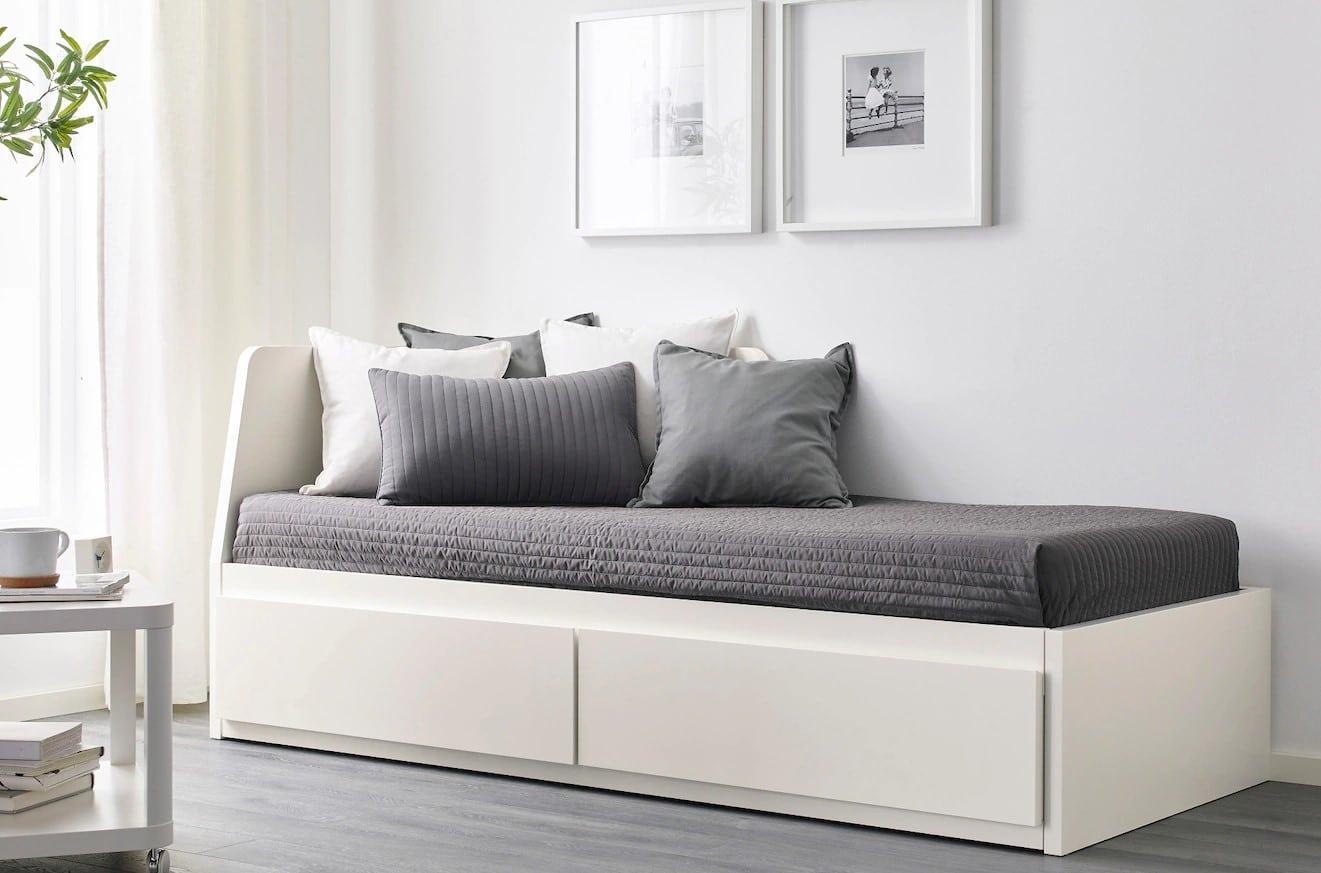 Canapé Lit Compact