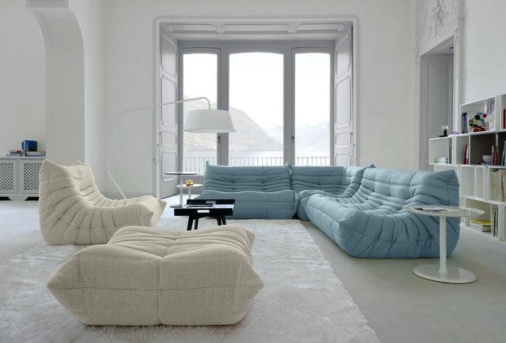 Canapé Modulable Confort