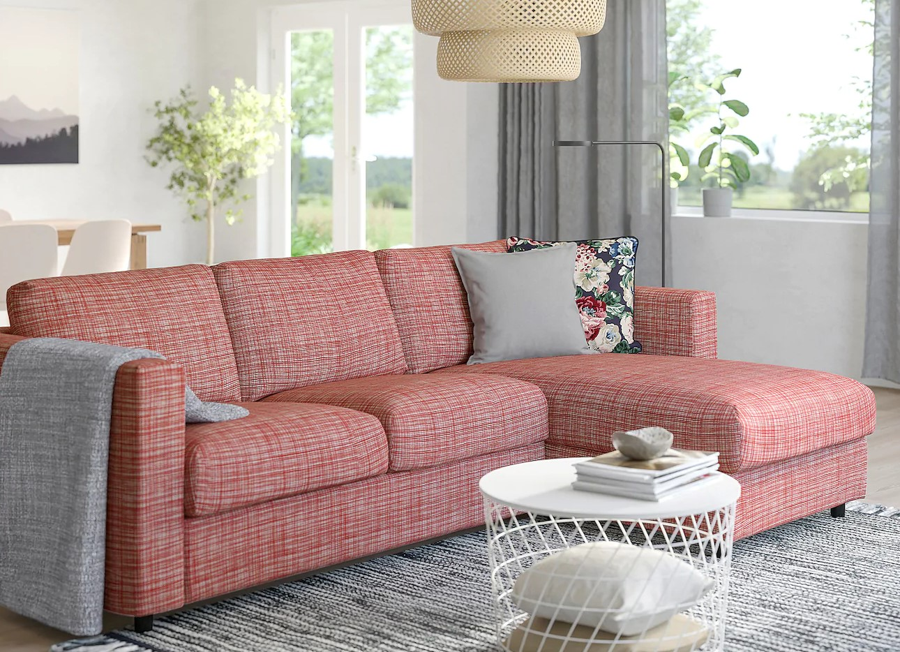Canapé Modulable Et Convertible