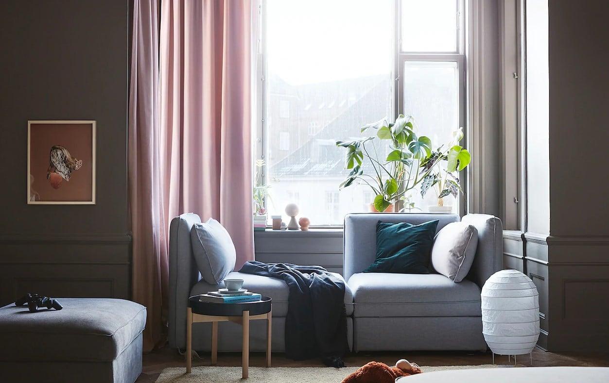 Canapé Modulaire