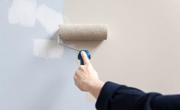 L Enduit De Lissage Comment Le Poser Et Lisser Votre Mur Avant Peinture
