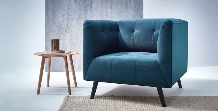 Fauteuil Chic