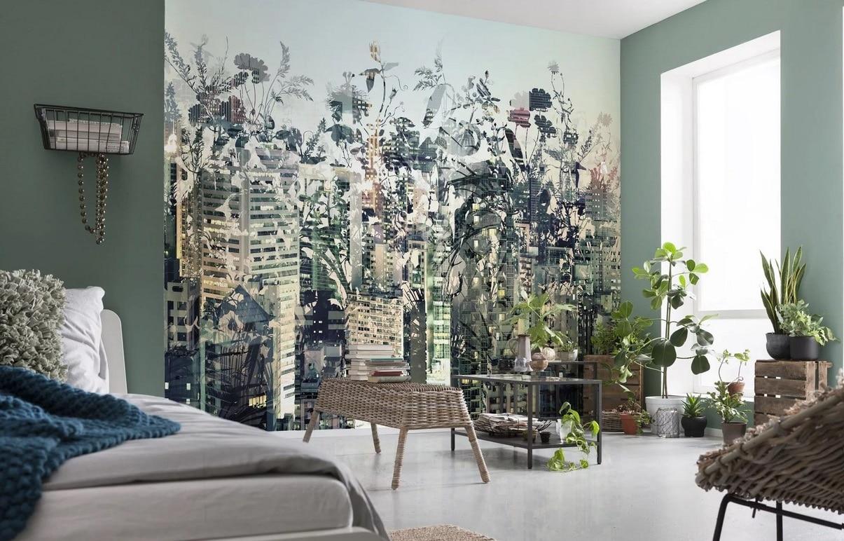 Deco Jungle Chambre Adulte d�co jungle : 48 id�es pour trouver l'inspiration - ctendance.fr