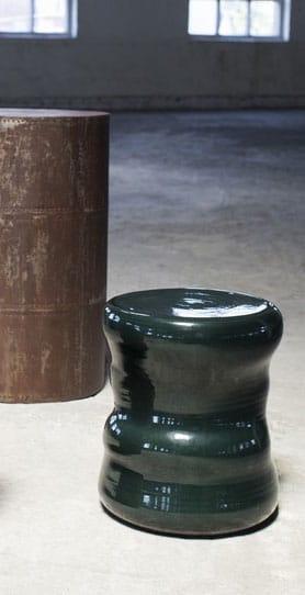 Guéridon Céramique