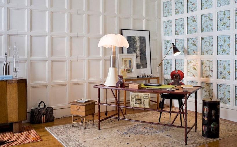 Lampe Sur Bureau