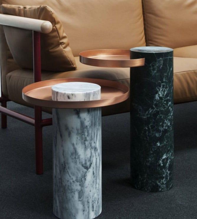 Tables Basses Originales
