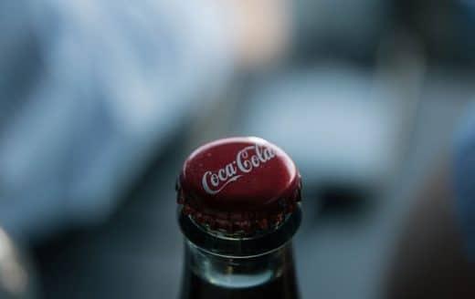 Deboucher Toilette Coca Cola