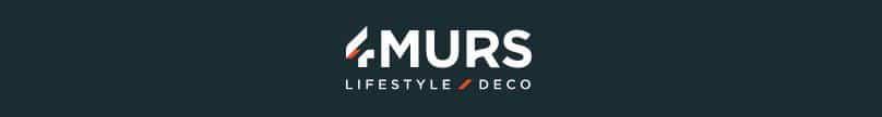 Logo 4murs