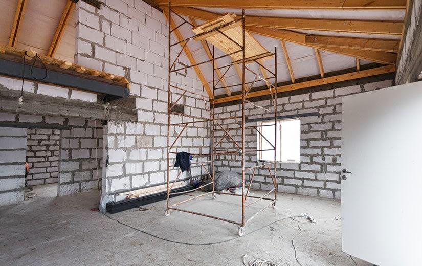 Renovation Confort Logement