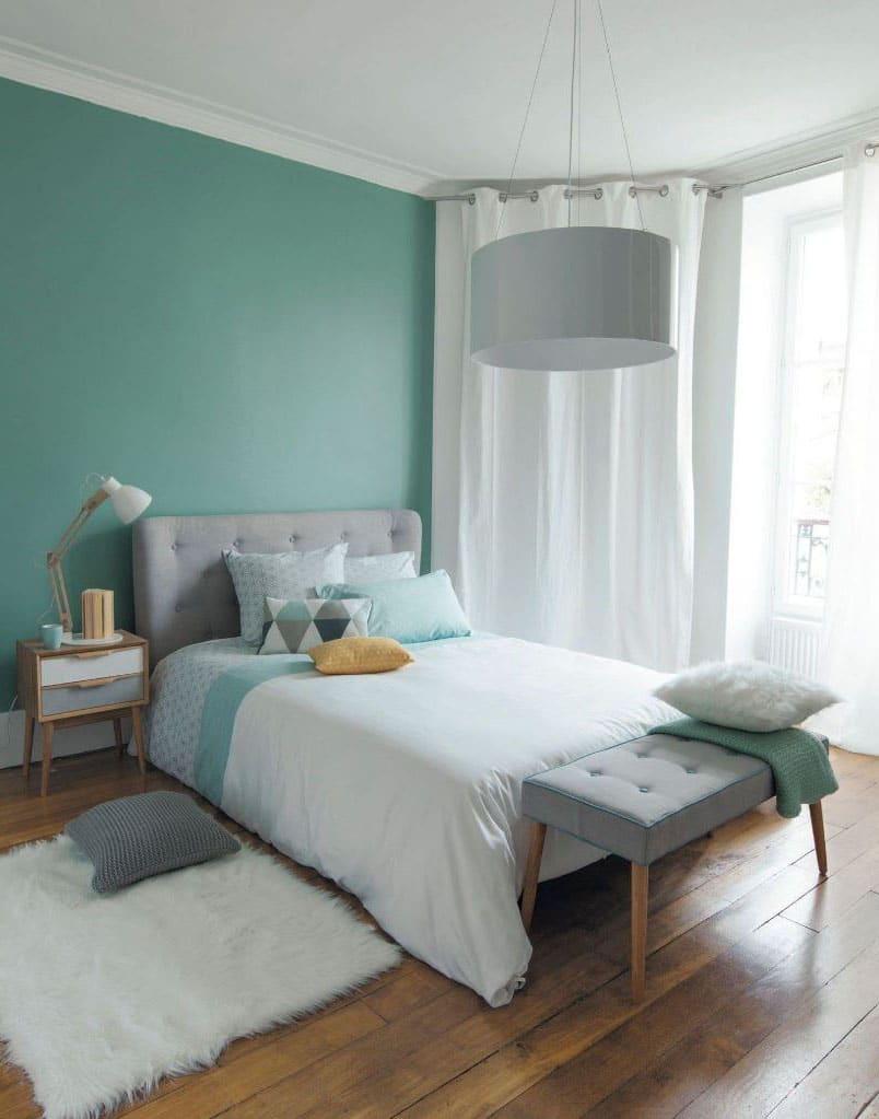 Chambre couleur pastel : les meilleures inspirations déco