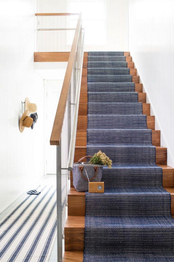 Escalier Habillé