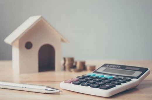Maison Budget Calcul