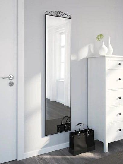 Miroir Avec Décoration Miroir Karmsund