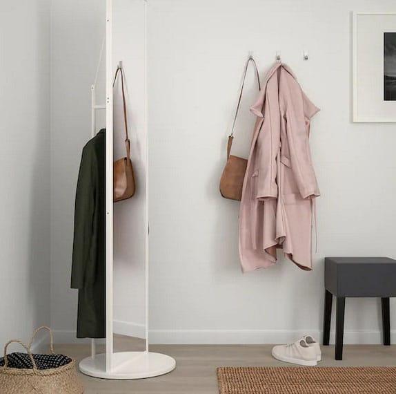 Miroir Sur Pied Miroir Vennesla
