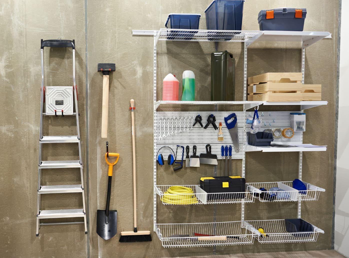 Comment Deplacer Un Meuble Lourd Sur Du Carrelage bien ranger ses outils de bricolage : comment faire ?