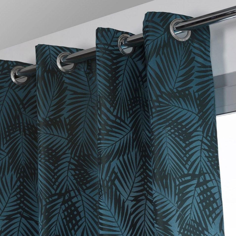 Leroy Merlin Teinture Textile rideau bleu canard : les meilleurs modèles pour votre déco