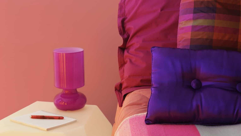 Avec Quelle Couleur Associer Le Fushia couleur fuchsia en déco : avec quelles couleurs l'associer ?