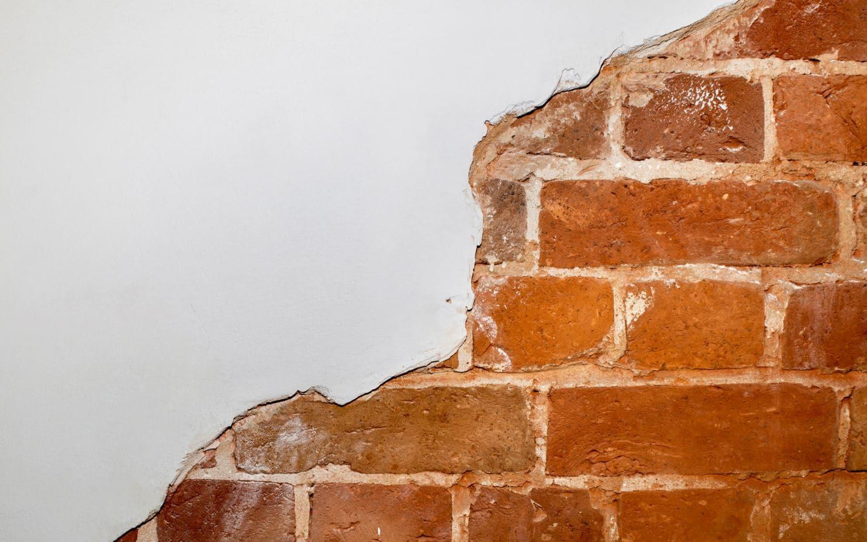 Reboucher Un Trou Dans Un Mur Exterieur Comment Faire