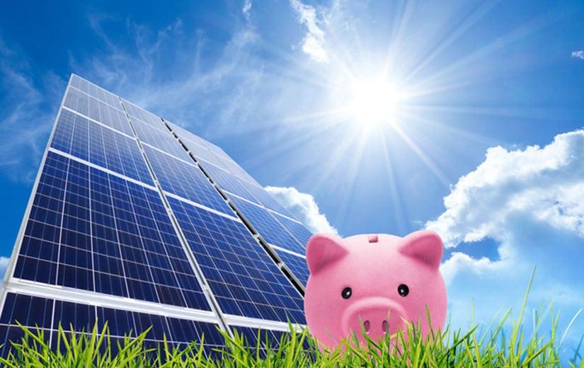 Aides Financieres pour l'achet de Panneaux Solaires