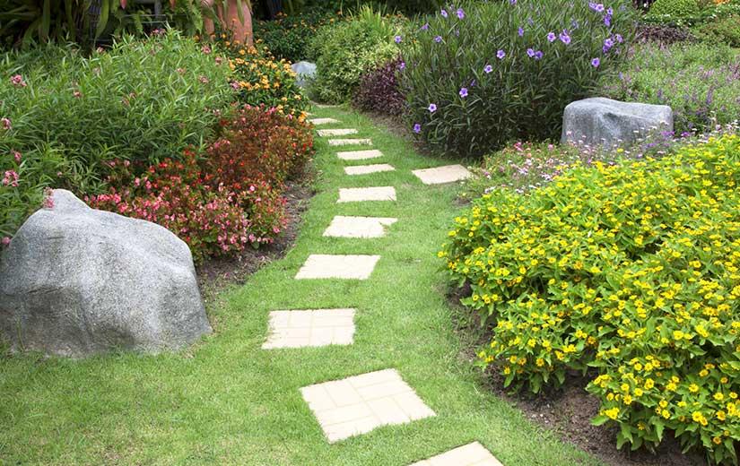 Conseils Pour Amenager Jardin