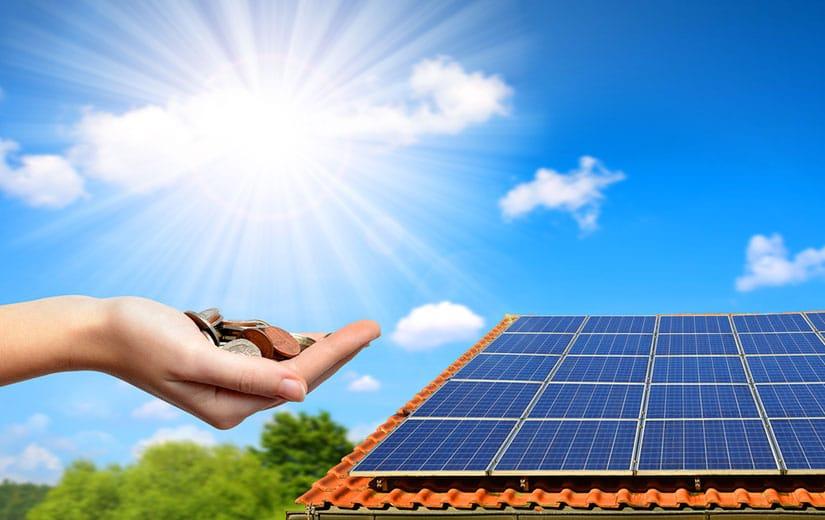 Economie sur les factures d'énergie