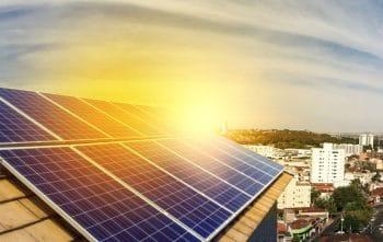 Investissement Panneaux Solaires