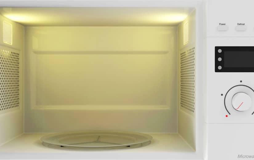 Nettoyer Micro Onde Vinaigre Blanc