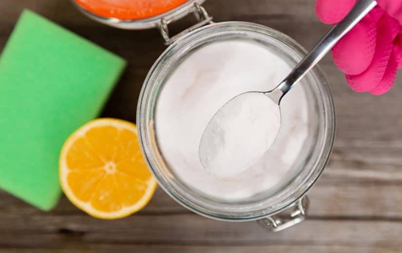 Utiliser Bicarbonate De Soude Argenterie