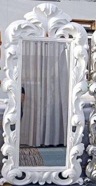 Élégant Miroir Baroque