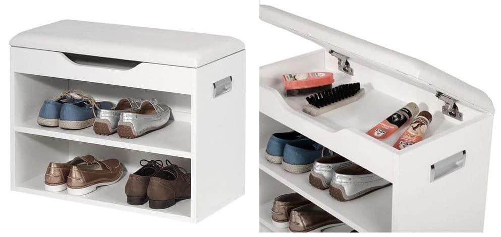 Banc à Chaussures 11