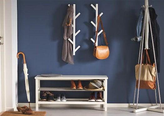 Meuble D Entree Ikea Selection Des Plus Beaux Modeles