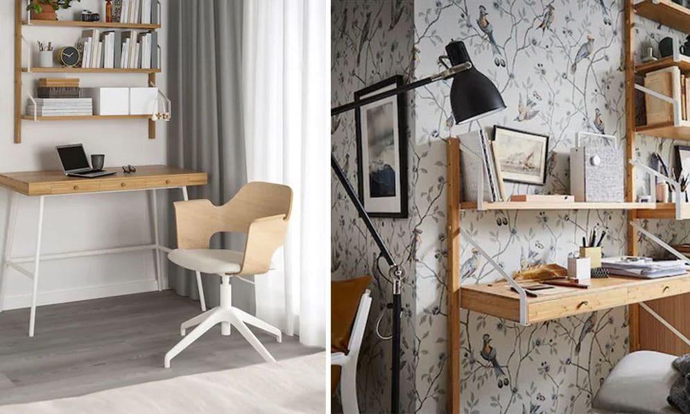 Bureau Scandinave Ikea Les Meilleurs Modèles Ctendancefr