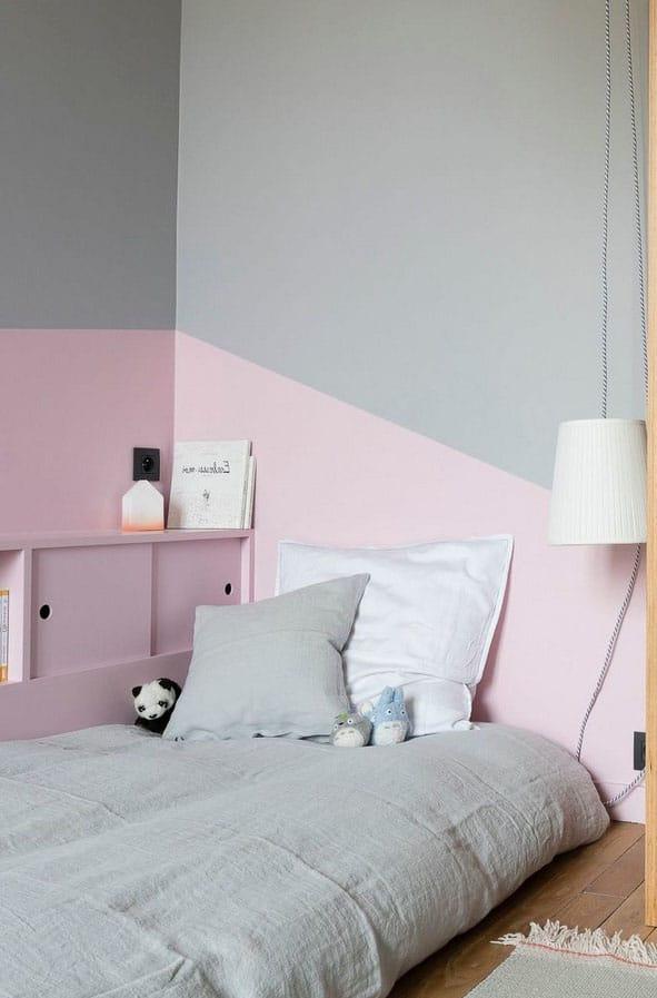 Peinture Chambre Ado Fille Les Plus Belles Couleurs Pour Votre Deco