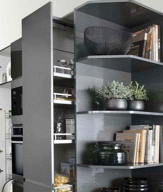Colonne De Rangement Cuisine Selection Des Plus Beaux Modeles