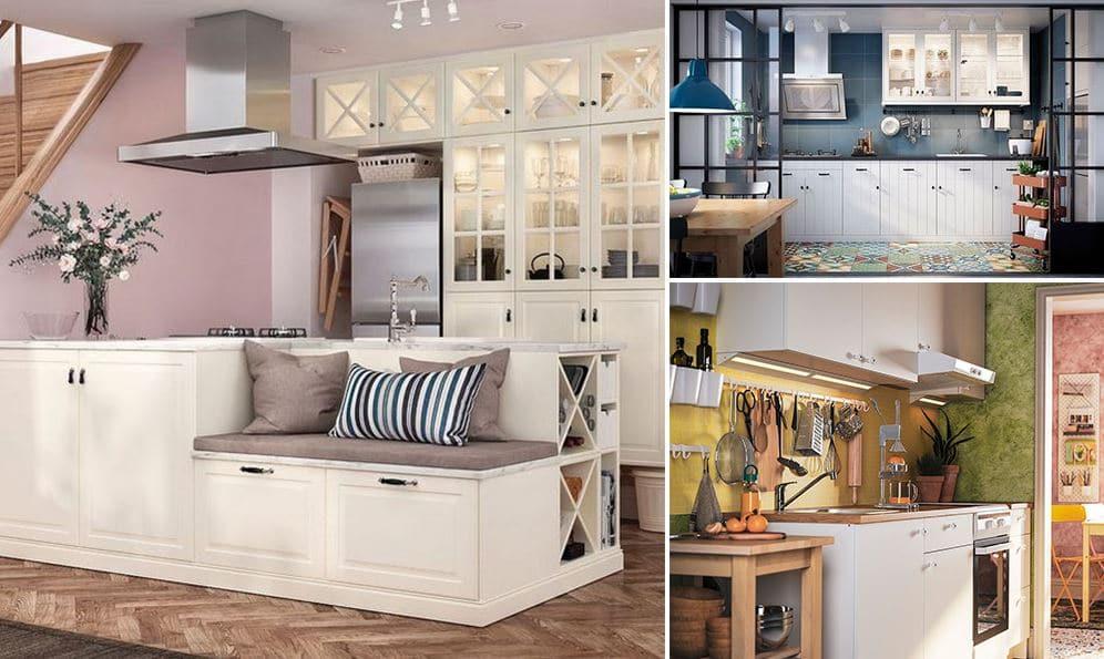 Cuisine Blanche Ikea Les Meilleurs Modeles Selectionnes Pour Vous