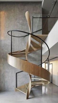 Escalier Spectaculaire