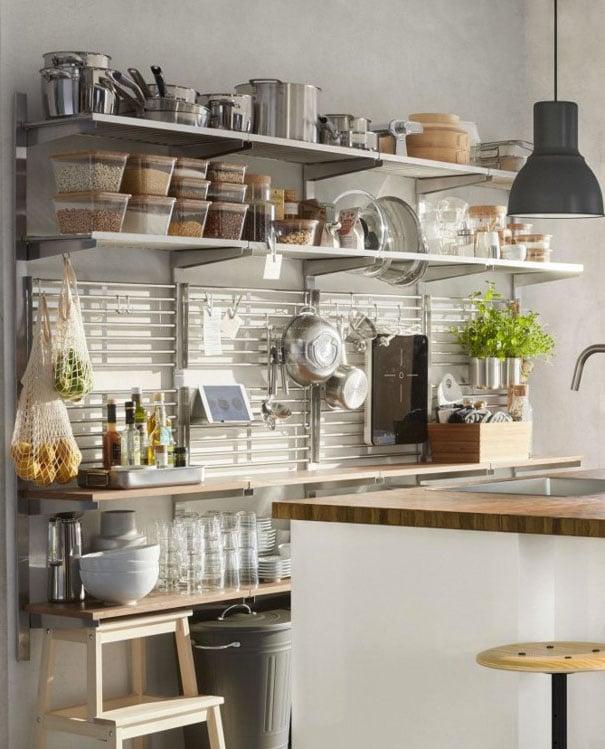 Ikea Rangement Cuisine Selection Des Rangements Les Plus Malins