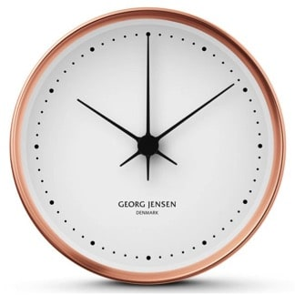 Horloge Design Scandinave