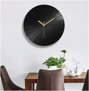 Horloge Élégante