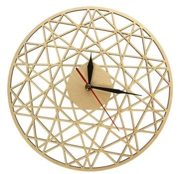 Horloge Graphique
