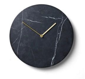 Horloge Marbre