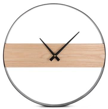 Horloge Style Scandinave