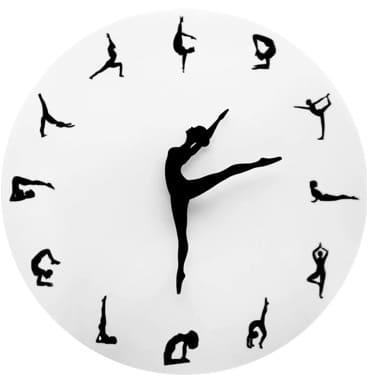 Horloge Zen