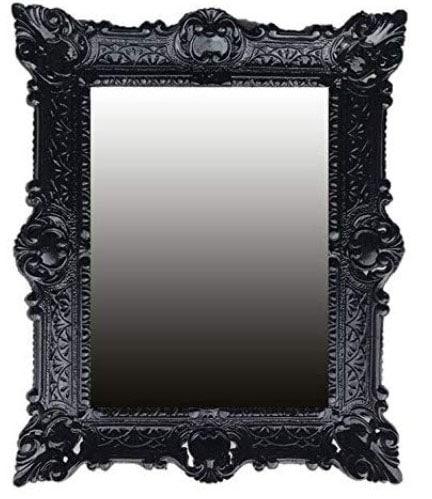 Miroir Baroque élégant