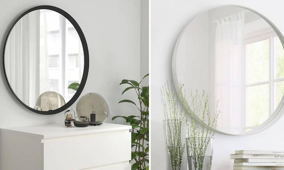 Miroir Rond Ikea