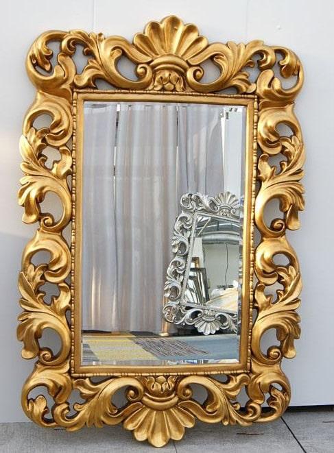 Miroir Travaillé