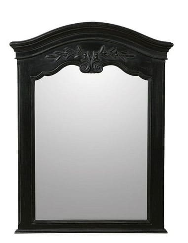 Miroir Trumeau Noir