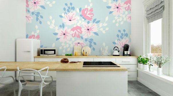 Papier Floral